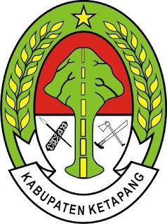 Lambang Kabupaten Ketapang
