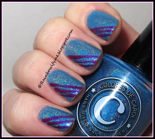 Colores de Carol ~ Infinity