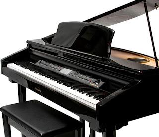 Suzuki Micro Grand Digital Piano Manual