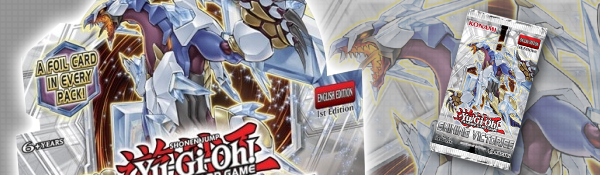 Cover Card: Crystal Wing Synchro Dragon
