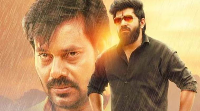 Richie movie review: This Nivin Pauly starrer works in parts