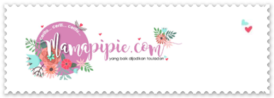 Sahabat blogger pilihan Starlavenderluna : Mamapp