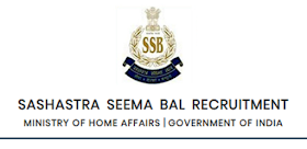 SSB Recruitment 2018 | ASI (Stenographer), Head Constable (Min) and various posts
