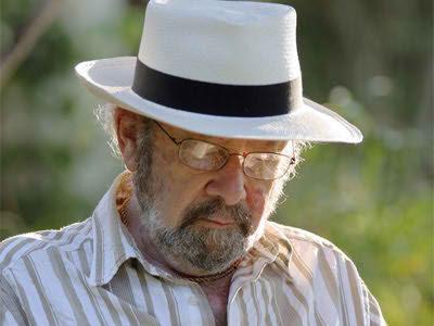José Manuel Caballero Bonald, poeta invitado, Ancile