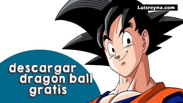 DESCARGA DRAGON BALL Z EVO 2015