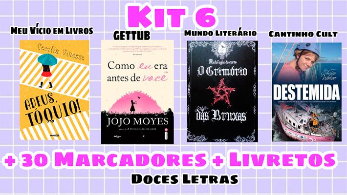 Sorteio: 2 anos do blog Cantinho Cult, concorra a muitos livros e presentinhos