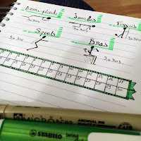 Trackers sport schémas