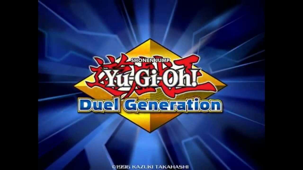 yu gi oh duel generation mod offline r island games r