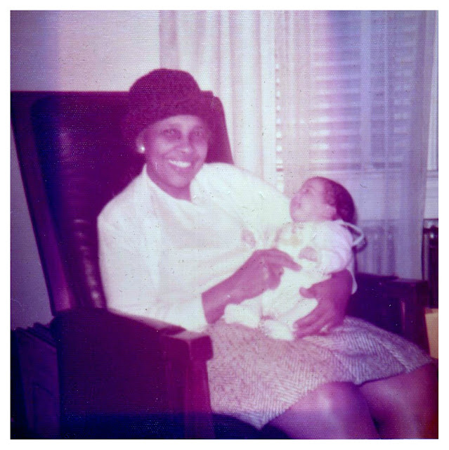 Happy Birthday In Heaven Grandma --How Did I Get Here? My Amazing Genealogy Journey