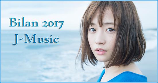 Sakurako Ohara - Bilan j-music 2017