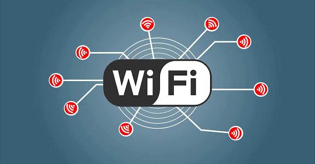 الواي فاي الآن يحمل أرقام جديدة (WiFi5 ،WiFi6، WiFi4 )عليك معرفتها قبل شراء أي هاتف أو جهاز إلكتروني