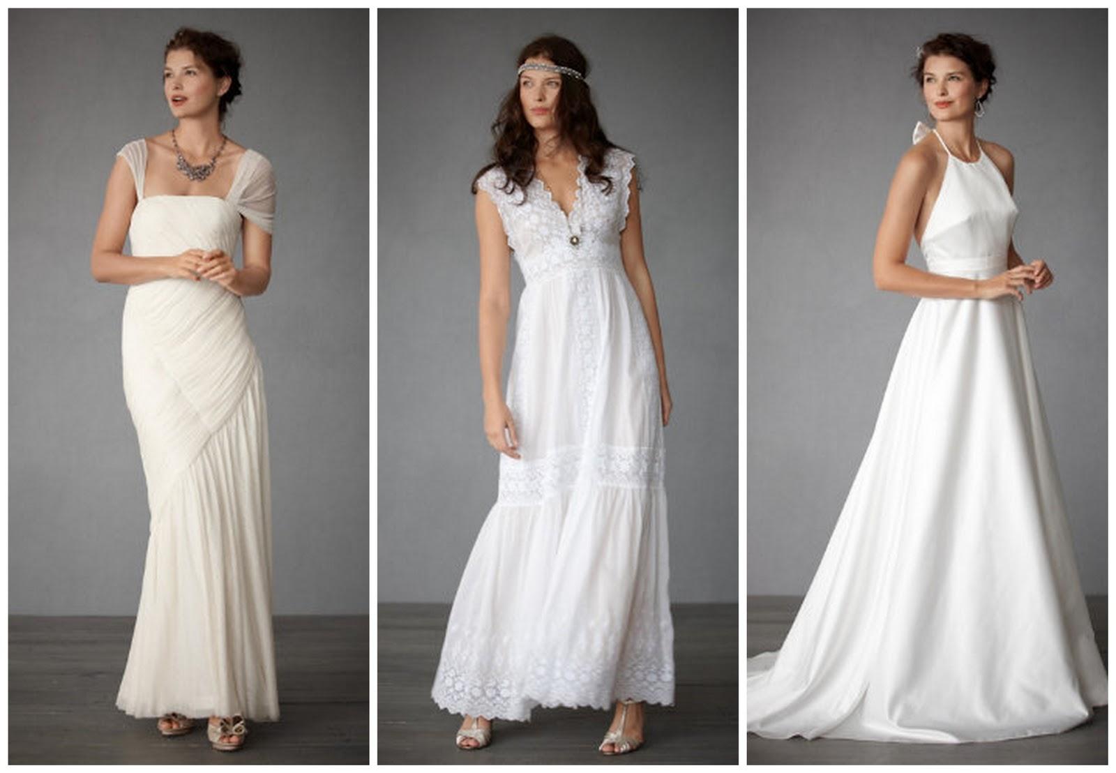 Day Wedding Dresses 2017