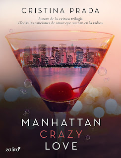 reseña manhattan crazy love