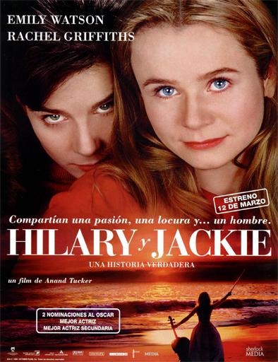 Ver Hilary y Jackie (1998) Online