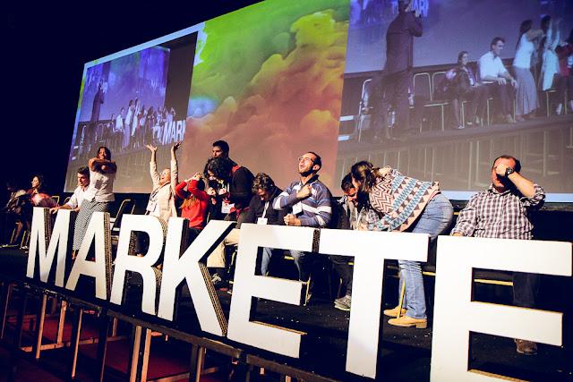 El Marketing Experiencial, una forma de vivir la experiencia al consumir