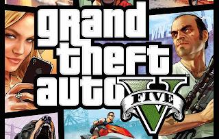 تحميل لعبة جاتا 5 - Download GTA V 2015 الاصدار الاخير - تحميل العاب