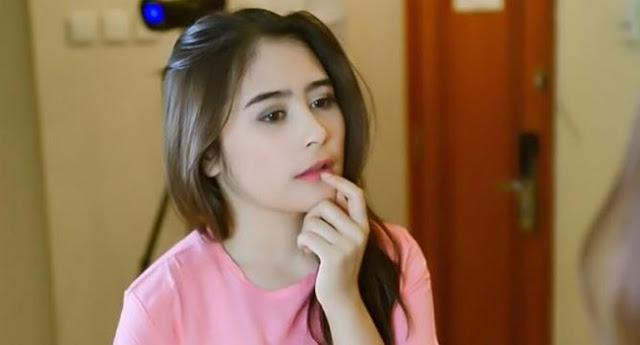 Prilly Latuconsina Dambakan Kekasih Yang Taat Beribadah