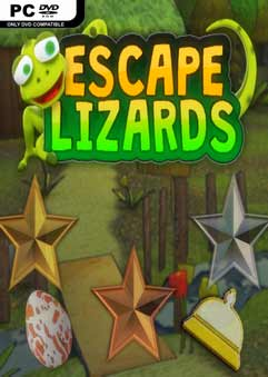 Escape Lizards PC Full | Descargar | MEGA |