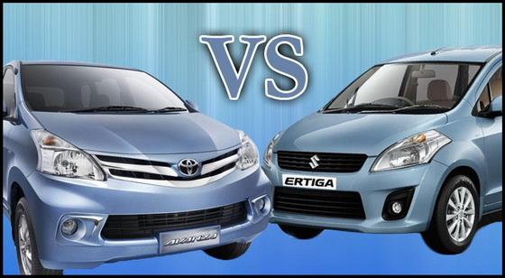 Harga Mobil All New Vellfire Terbaru Grand Avanza 2018 Vs Suzuki Ertiga Pilih Mana - Astra Toyota Indonesia