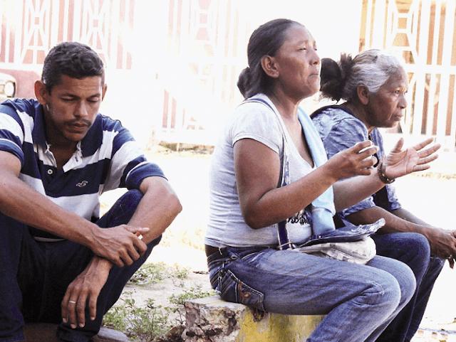 Fiesta de 15 años terminó en tragedia durante el reguetón