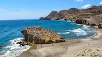 DESCARGA PDF 6 guías de senderismo geológico en Andalucía