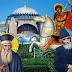 ΕΦΤΑΣΕ Η ΩΡΑ ΤΟΥ ΠΟΘΟΥΜΕΝΟΥ!!!Επιβεβαιώνονται ο Άγιος Παΐσιος και ο Κοσμάς ο Αιτωλός!!!ΘΥΜΗΘΕΙΤΕ ΟΛΑ ΤΑ ΠΑΡΑΚΑΤΩ ΠΟΥ ΕΙΠΑΝ!!!!Καλόν είναι τα γυναικόπαιδα να βγουν στα βουνά!!!!