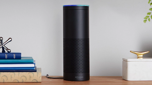 Amazon Echo gadget in their home one year from now, as indicated by that report