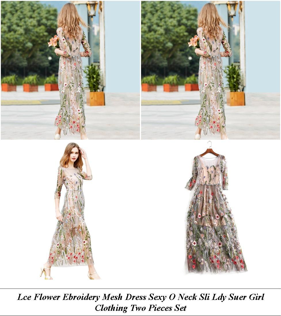 Girls Dresses - Topshop Dresses Sale - Long Sleeve Dress - Cheap Ladies Clothes