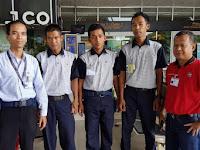 """Cleaning Service"" yang Kembalikan Rp 20 Juta Diberi Penghargaan Bersama Penyambutan Tontowi-Liliyana"