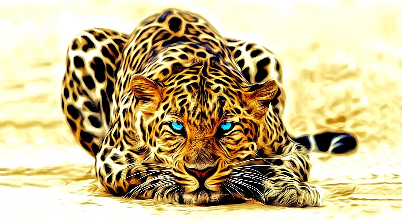 Tiger Wallpaper 3d Wallpapers Box