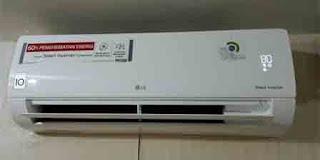 Jenis AC dan Cara Memilih AC Sesuai Ruangan