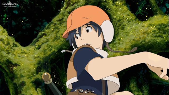 فيلم انمى Brave Story بلوراي 1080P مترجم اون لاين تحميل و مشاهدة