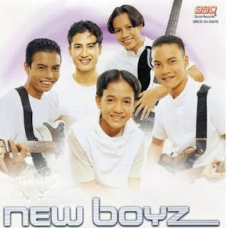 New Boyz - Khilaf MP3