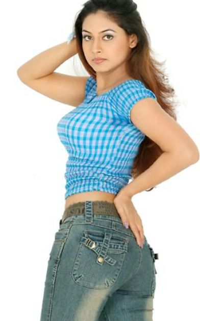 south actress in tight jeans