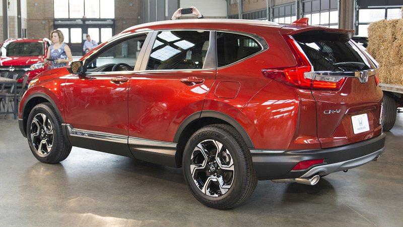 سعر ومواصفات وعيوب سيارة هوندا CRV موديل 2020