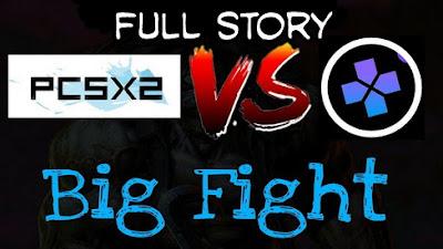 Full Story of Damonps2 Pro vs PCSX2 Emulator