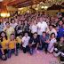 500 katao na SINIBAK ni Duterte, LUMAHOK sa LIBERAL PARTY!