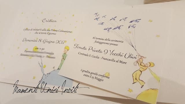 unnamed%2B%25281%2529 Inviti Piccolo Principe anche per la Prima Comunione di CristianBiglietti d'invito - Prima Comunione Cresima Tema Piccolo Principe