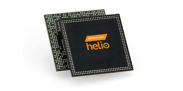 MediaTek Helio P70 announced