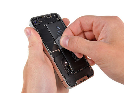 Thay màn hình iPhone 4 nhanh nhất