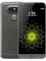 Spesifikasi Handphone LG G5