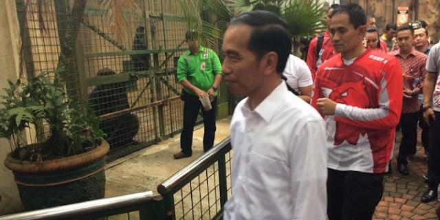 Jokowi Dorong Nego Perdagangan Bebas RI-Australia Selesai 2017