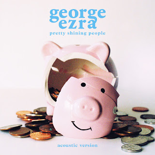 George Ezra - Pretty Shining People (Acoustic Version) - Single [iTunes Plus AAC M4A]