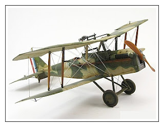 SE5a Wingnut Wings 1/48