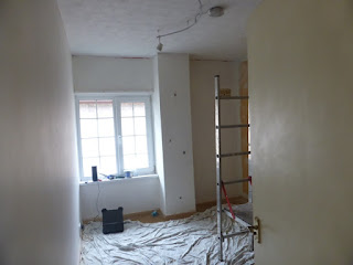 Dulux Light and Space paint