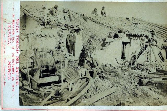 Riada de Santa Teresa 1879.