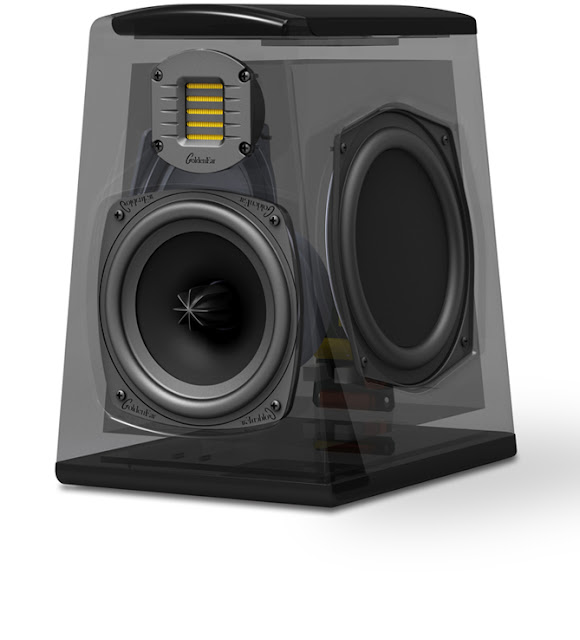 GoldenEar Technology Aon 2 Bookshelf Speakers