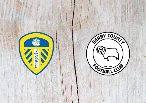 Leeds United vs Derby County -Highlights 15 May 2019