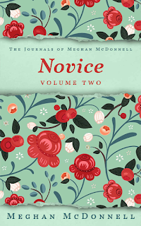 Novice by Meghan McDonnell