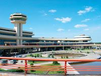 аэропорт Минск РБ